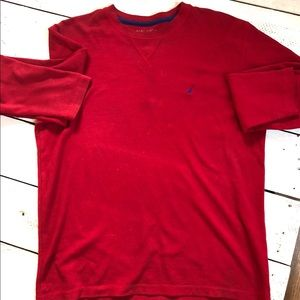 Men's Nautica Long Sheet Shirt 